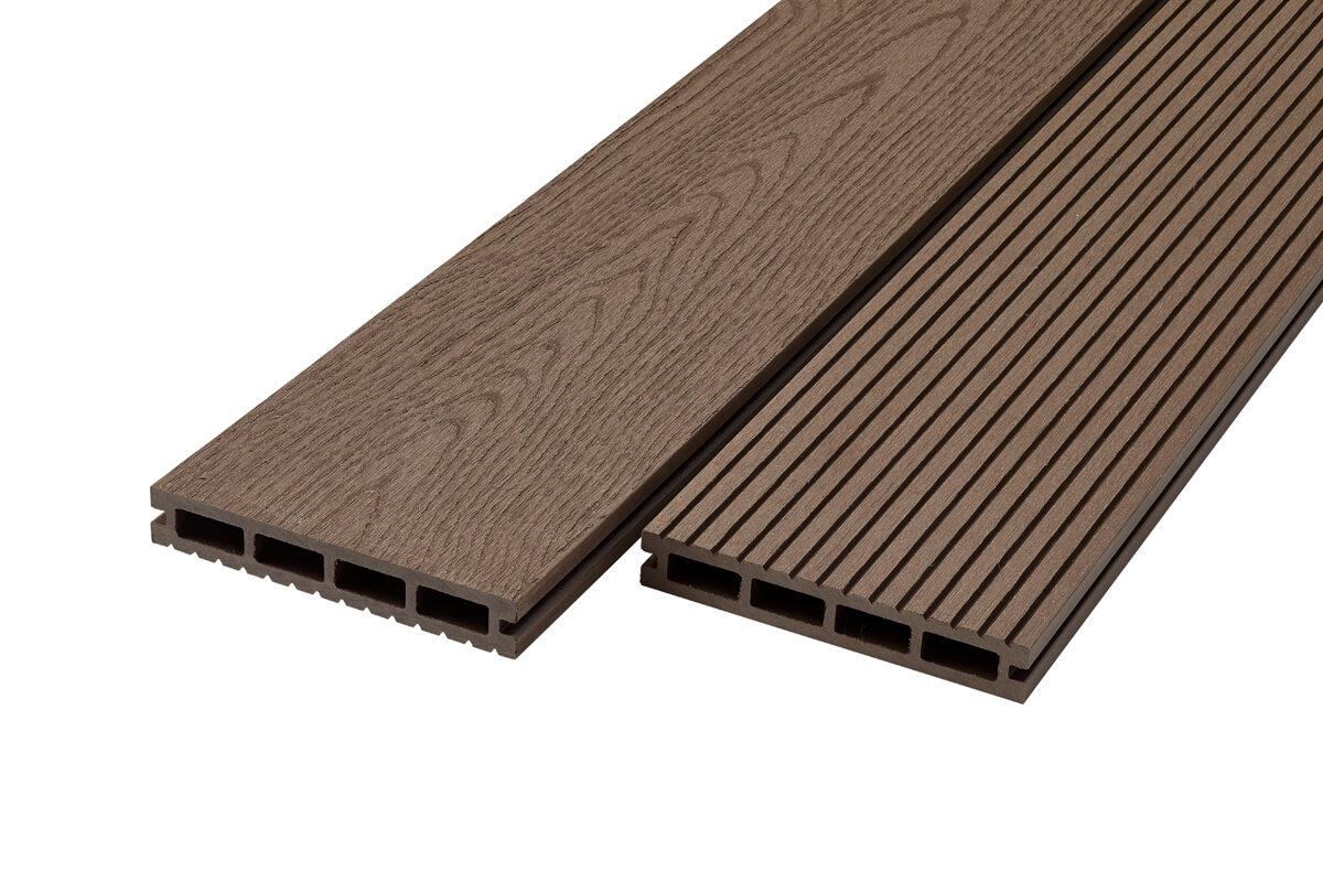 Wimex Cosmo deck koksnes polimēra terases dēļi