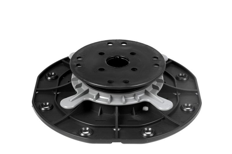 DD Pedestals regulējami terases balsti 30-45 mm