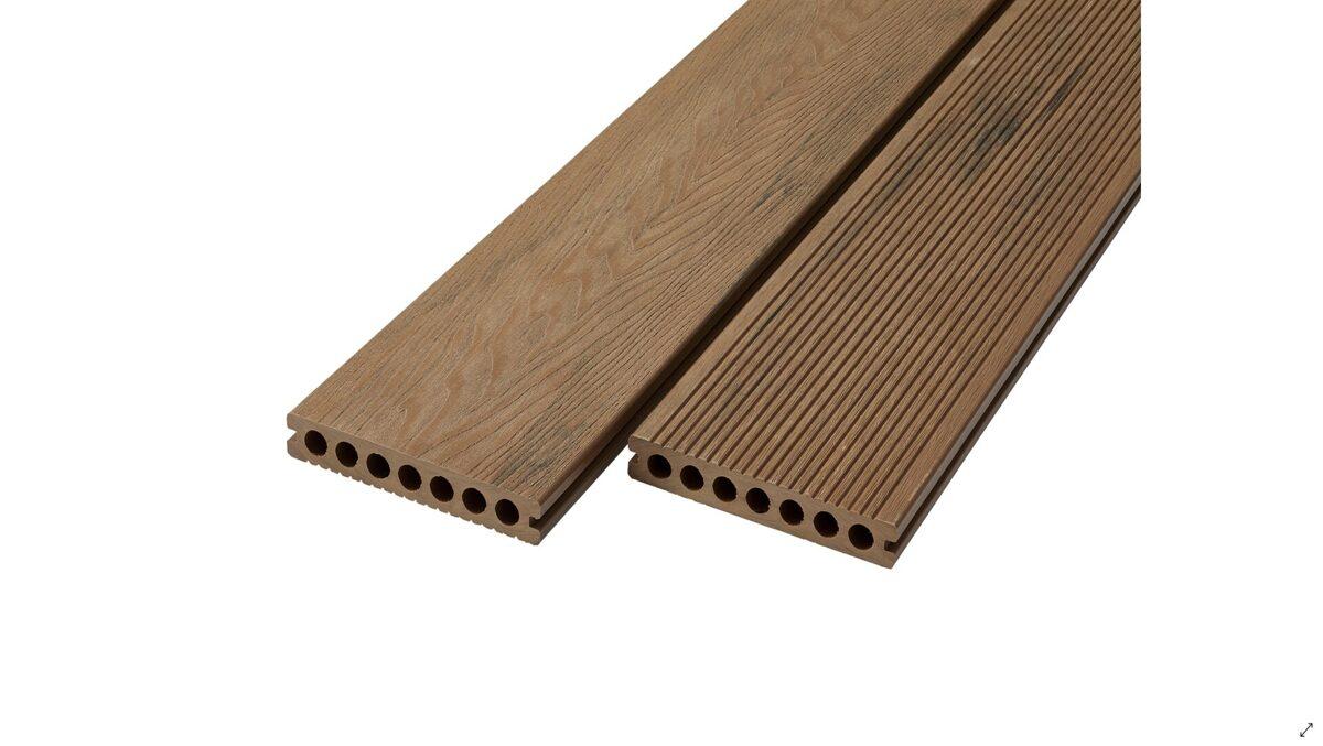 Wimex Nordic Deck Shield koksnes polimēra terases dēļi